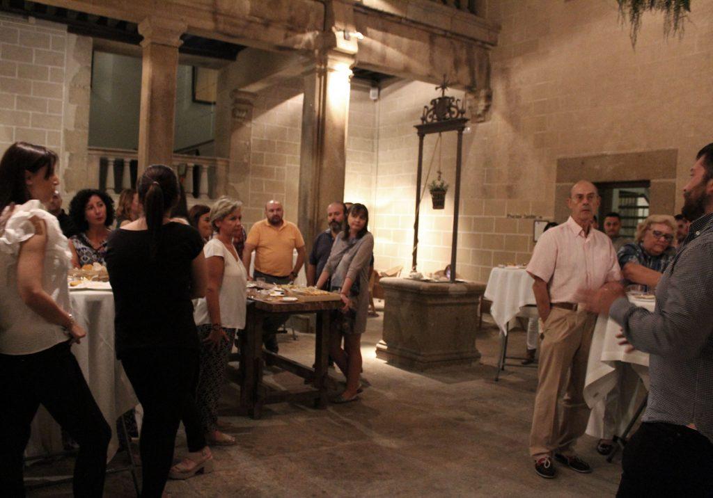 detalle_montento_cata_restaurante_plasencia