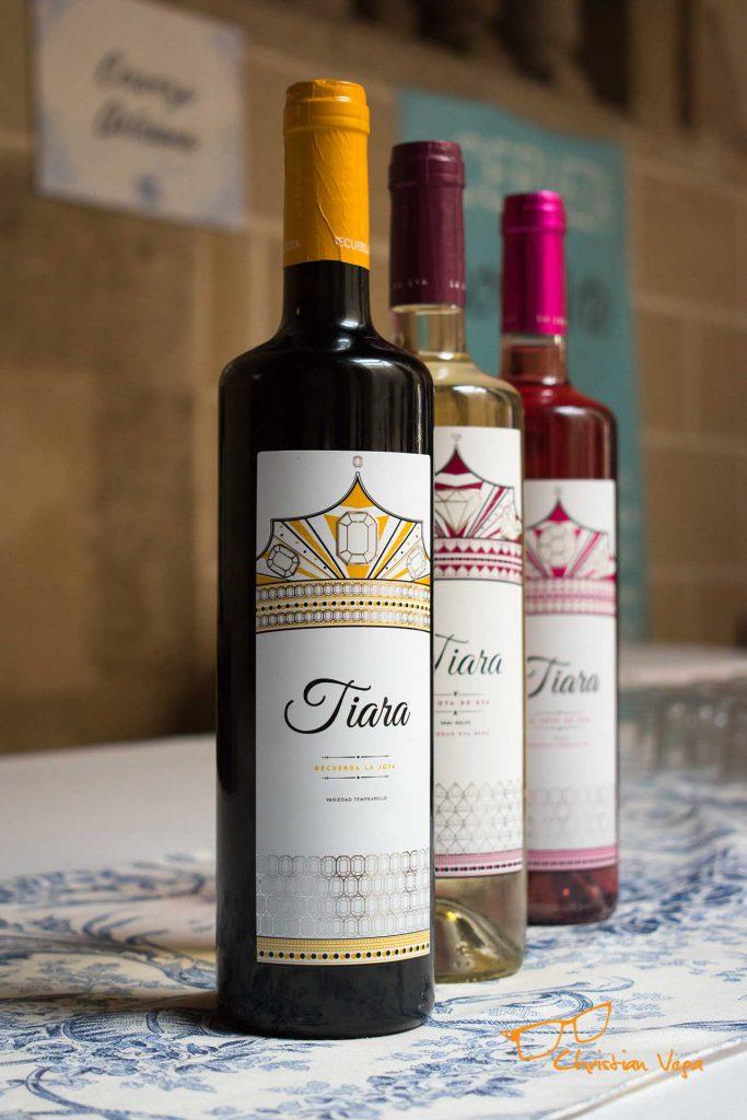 vino_tiara_evento_plasencia