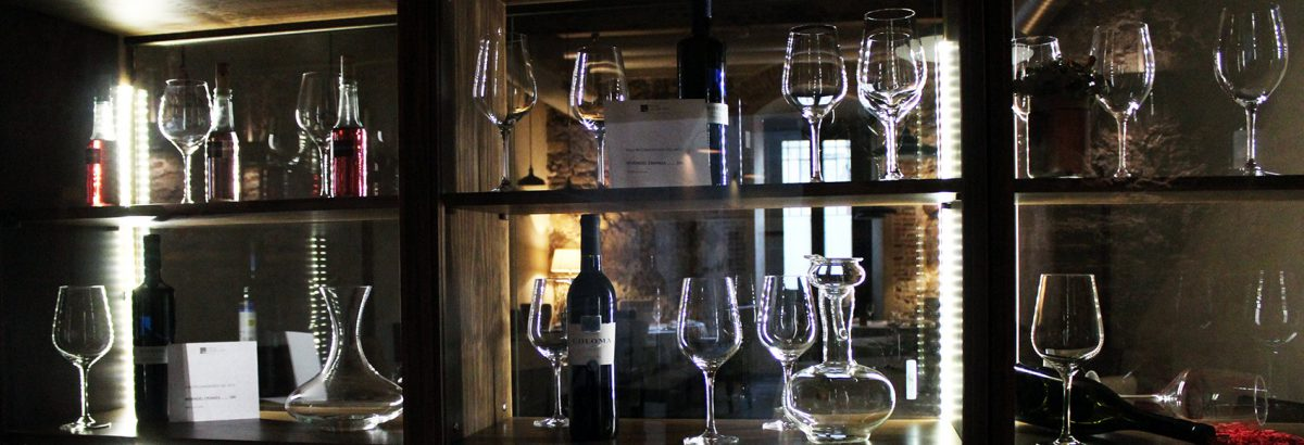 Cata de Vinos – Bodegas El Inicio