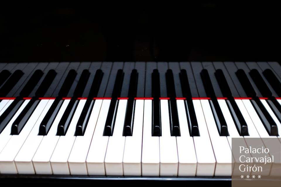 Concierto Gratuito de Piano