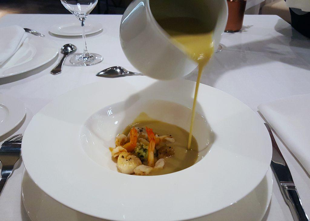 cena especial restaurante plasencia