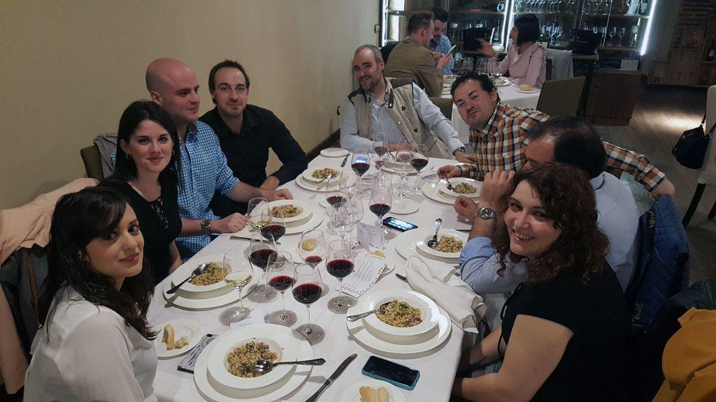 cata_vino_valdesil_plasencia_restarutante