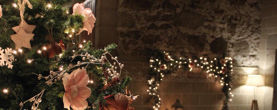 Se acerca la Navidad en Palacio