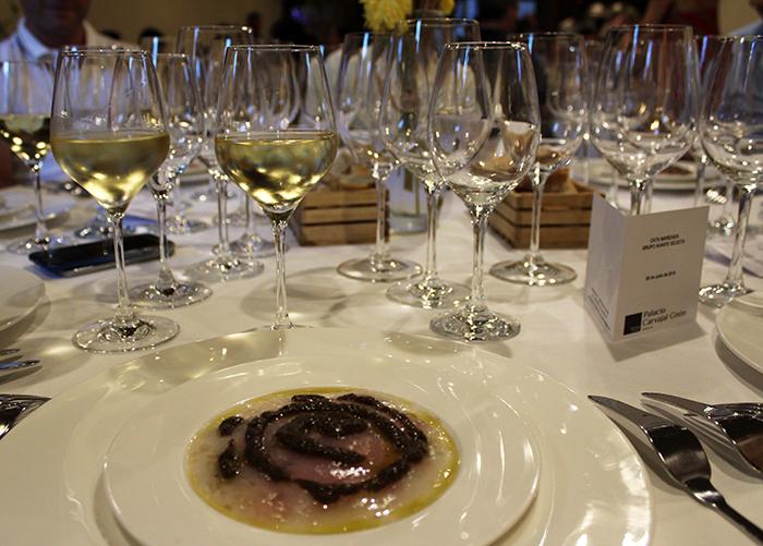 carpaccio_langostinos_restaurante_plasencia